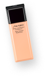 Tip 01 Recto Fond de Teint - Shiseido BEAUTY TIPS